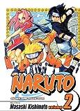 Kishimoto, Masashi: Naurto: Volume 2 (Sagebrush)