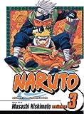 Kishimoto, Masashi: Naurto: Volume 3 (Sagebrush)