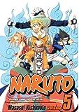 Kishimoto, Masashi: Naruto, Vol. 5: The Challengers