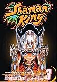 Takei, Hiroyuki: Shaman King 03 (Turtleback School & Library Binding Edition) (Shaman King (Pb))