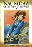 Miyazaki, Hayao: Nausicaa Of The Valley Of The Wind 02 (Turtleback School & Library Binding Edition) (Nausicaa of the Valley of the Wind (Pb))