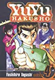 Togashi, Yoshihiro: YuYu Hakusho, Volume 4 (Yuyu Hakusho (Prebound))