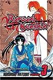 Watsuki, Nobuhiro: Rurouni Kenshin 03 (Rurouni Kenshin (Prebound))