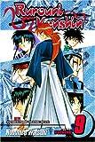 Watsuki, Nobuhiro: Rurouni Kenshin 9: Arrival in Kyoto (Rurouni Kenshin (Prebound))