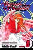 Watsuki, Nobuhiro: Rurouni Kenshin 06 (Rurouni Kenshin (Prebound))