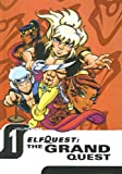 Pini, Wendy: The Grand Quest (Elfquest Graphic Novels (Pb))