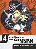 Wendy Pini: The Grand Quest (Elfquest Graphic Novels (Pb))