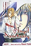 Yuki, Kaori: Angel Sanctuary, Volume 4 (Angel Sanctuary (Prebound))
