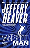 Deaver, Jeffery: The Vanished Man