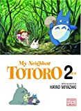 Miyazaki, Hayao: My Neighbor Totoro, Volume 2