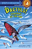 Bakker, Robert T.: Dactyls! Dragons Of The Air (Turtleback School & Library Binding Edition)