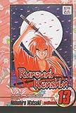Watsuki, Nobuhiro: Rurouni Kenshin, Volume 13 (Rurouni Kenshin (Prebound))