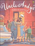 Warhola, James: Uncle Andy's (Turtleback School & Library Binding Edition) (Picture Puffin Books (Prebound))