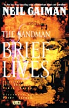 The Sandman Vol. 7: Brief Lives by Neil…