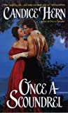 Hern, Candice: Once a Scoundrel