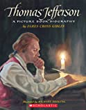 Giblin, James Cross: Thomas Jefferson (Turtleback School & Library Binding Edition)