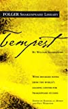 William Shakespeare: Tempest (New Folger Library Shakespeare)