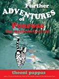 Pappas, Theoni: The Further Adventures Of Penrose The Mathematical Cat (Turtleback School & Library Binding Edition)