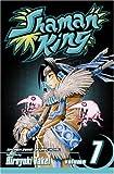 Takei, Hiroyuki: Shaman King, Volume 7 (Shaman King (Pb))