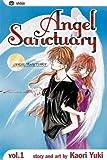 Yuki, Kaori: Angel Sanctuary, Volume 1 (Angel Sanctuary (Prebound))