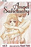 Yuki, Kaori: Angel Sanctuary, Volume 3 (Angel Sanctuary (Prebound))