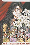 Tamura, Yumi: Angel Sanctuary, Vol. 7 (Angel Sanctuary (Prebound))