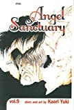 Yuki, Kaori: Angel Sanctuary, Volume 9 (Angel Sanctuary (Prebound))