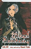 Yuki, Kaori: Angel Sanctuary, Vol. 10 (Angel Sanctuary (Prebound))