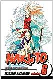 Kishimoto, Masashi: Naruto 6 (Turtleback School & Library Binding Edition) (Naruto (Pb))