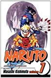 Kishimoto, Masashi: Naruto 07 (Turtleback School & Library Binding Edition) (Naruto (Pb))