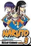Kishimoto, Masashi: Naruto 09 (Turtleback School & Library Binding Edition) (Naruto (Pb))