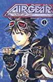 Oh! great: Air Gear, Volume 1