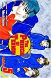 Konomi, Takeshi: Prince of Tennis 05