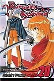 Watsuki, Nobuhiro: Rurouni Kenshin, Volume 20: Remembrance (Rurouni Kenshin (Prebound))