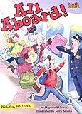 Skinner, Daphne: All Aboard! (Turtleback School & Library Binding Edition)