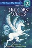 Loehr, Mallory: Unicorn Wings (Turtleback School & Library Binding Edition)