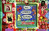 Barry, Lynda: One Hundred Demons (Turtleback School & Library Binding Edition)