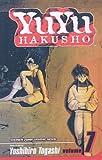 Togashi, Yoshihiro: YuYu Hakusho, Volume 7: Knife-Edge Death Match (Yuyu Hakusho (Prebound))
