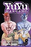 Togashi, Yoshihiro: YuYu Hakusho 08 (Turtleback School & Library Binding Edition) (Yuyu Hakusho (Prebound))