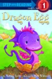 Loehr, Mallory: Dragon Egg (Turtleback School & Library Binding Edition) (Step Into Reading: Step 1)