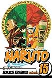 Kishimoto, Masashi: Naruto, Vol. 15: Naruto's Ninja Handbook