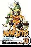 Kishimoto, Masashi: Naruto 14 (Turtleback School & Library Binding Edition) (Naruto (Pb))