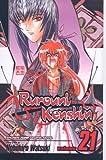 Watsuki, Nobuhiro: Rurouni Kenshin, Volume 21: And So, Time Passed (Rurouni Kenshin (Prebound))