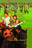 Ransom, Candice: Horses In The Wind (Turtleback School & Library Binding Edition) (Time Spies)