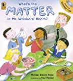 Ross, Michael Elsohn: What's The Matter In Mr. Whiskers' Room? (Turtleback School & Library Binding Edition)
