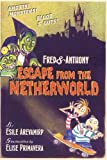 Primavera, Elise: Fred And Anthony Escape From The Netherworld (Turtleback School & Library Binding Edition) (Fred & Anthony)