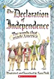 Fink, Sam: The Declaration Of Independence: The Words That Made America (Turtleback School & Library Binding Edition)