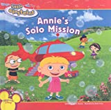Kelman, Marcy: Annie's Solo Mission