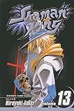 Takei, Hiroyuki: Shaman King, Volume 13 (Shaman King (Pb))