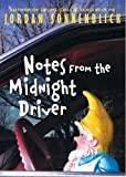 Sonnenblick, Jordan: Notes From The Midnight Driver (Turtleback School & Library Binding Edition)